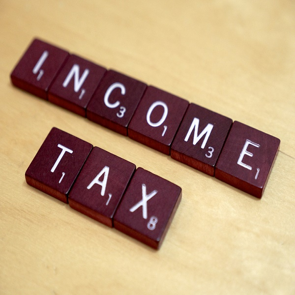 Update on new Income tax threshold effective July 1, 2016